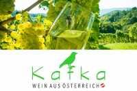 Helmut Kafka, Wein aus Österreich